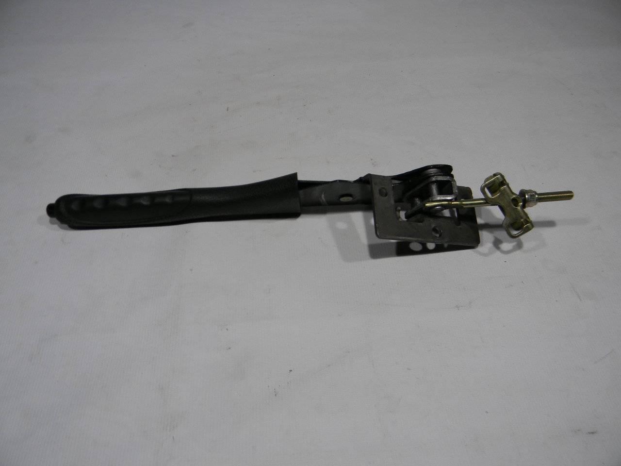 Ручка ручника Peugeot 206 2A/C TU1JP 2005