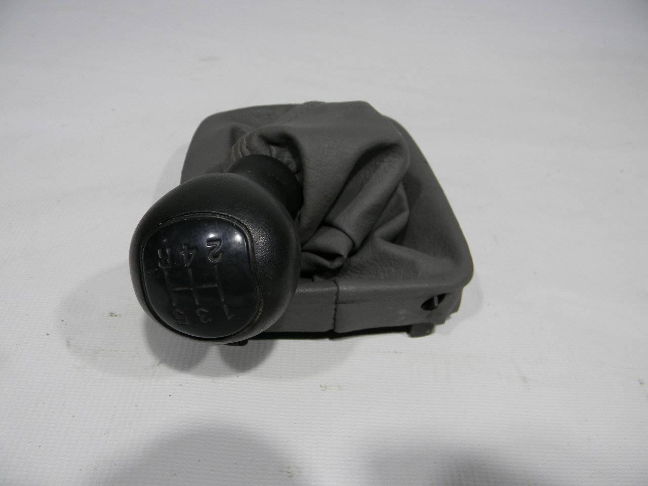 Ручка переключения механической трансмиссии Peugeot 206 2A/C TU1JP 2005