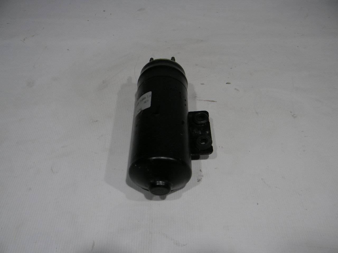 Осушитель системы кондиционирования Peugeot 206 2A/C TU1JP 2005
