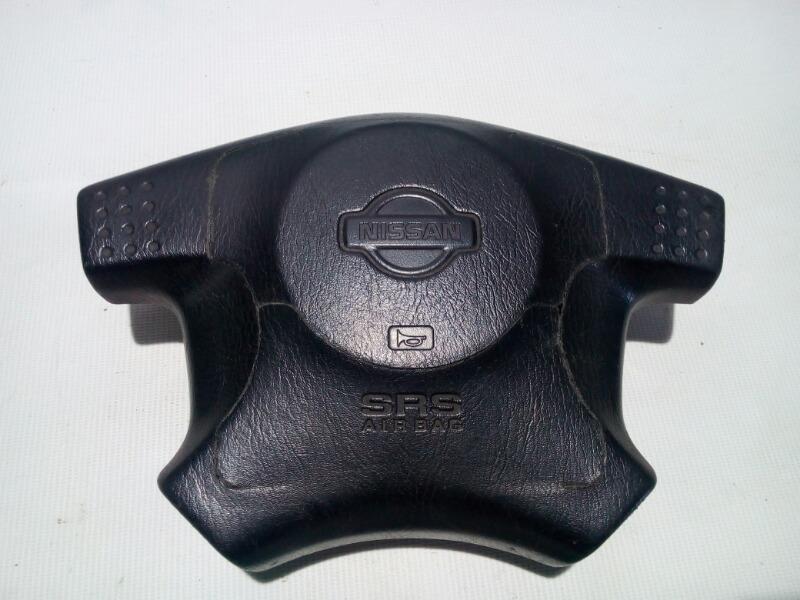 Подушка безопасности в руль Nissan Skyline ER33 RB25DE 1996