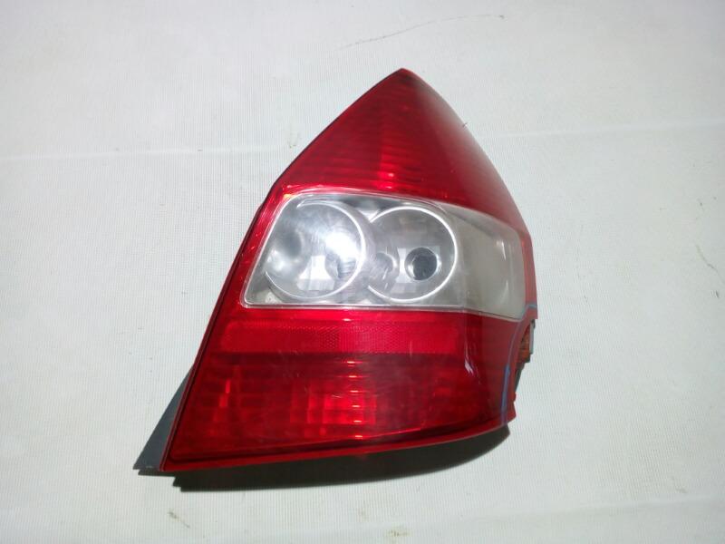 Фонарь Honda Fit GD1 L13A 2001 правый