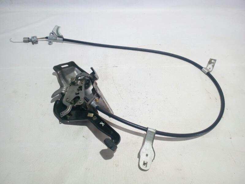 Механизм стояночного тормоза Honda Civic EU3 D17A 2000