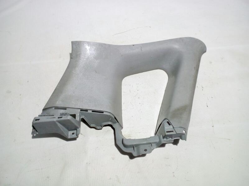 Обшивка багажника Honda Civic EU3 D17A 2000 левая