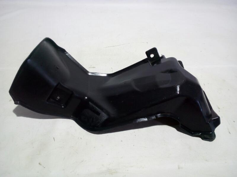 Защита топливного бака Honda Civic EU3 D17A 2000 задняя левая