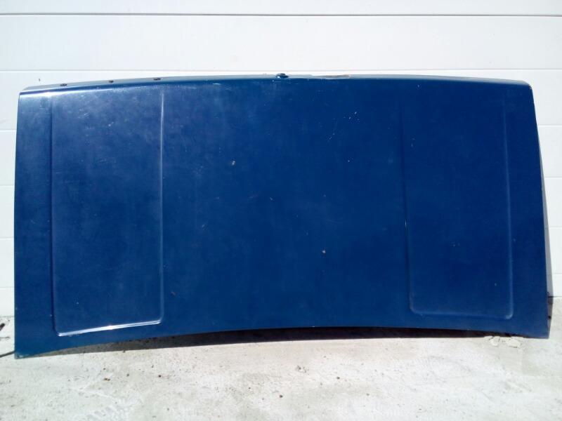Крышка багажника Лада 2105 2105 BAZ2105