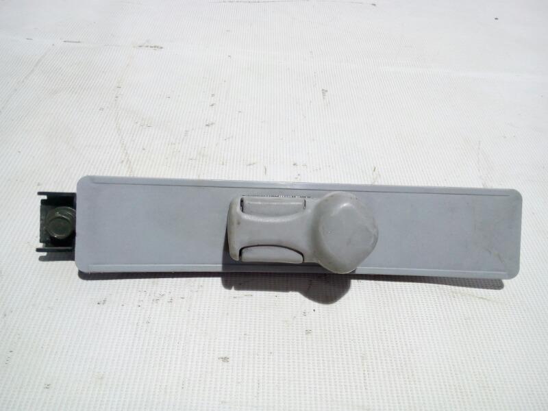 Натяжитель ремня безопасности Honda Civic EU3 D17A 2000