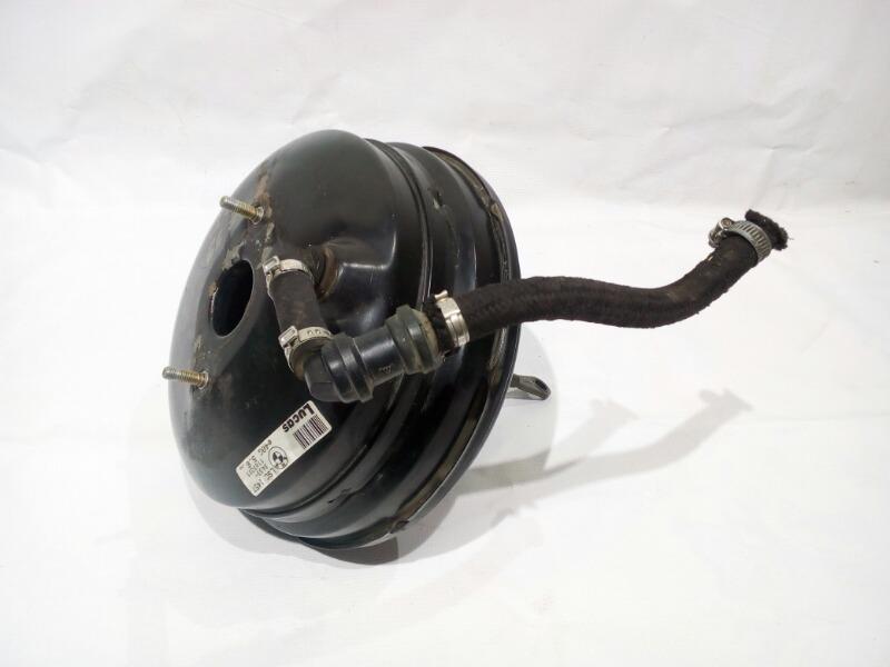 Вакуумный усилитель тормозов Bmw 5-Series E39 M52B25 1995