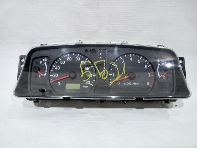 Панель приборов Mitsubishi Challenger K99W 6G74 2001