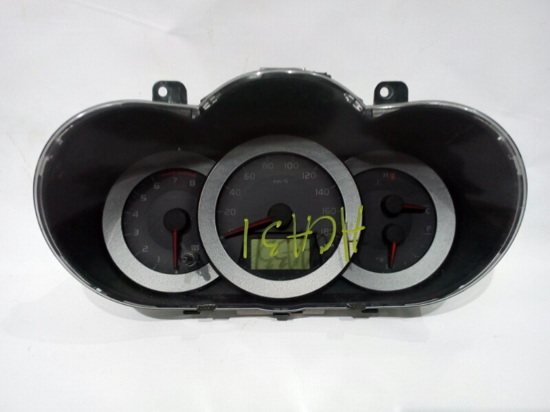 Панель приборов Toyota Rav4 ACA31 2AZFE 2007
