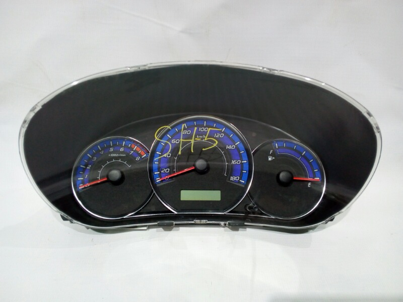 Панель приборов Subaru Forester SH5 EJ204 2008