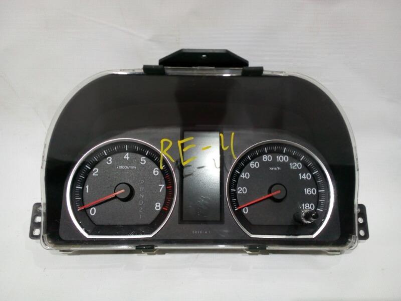 Панель приборов Honda Cr-V RE4 K24A 2007