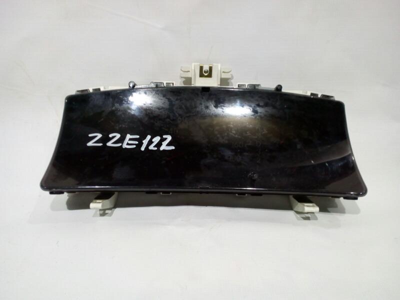 Панель приборов Toyota Corolla Fielder ZZE122G 1ZZFE 2002