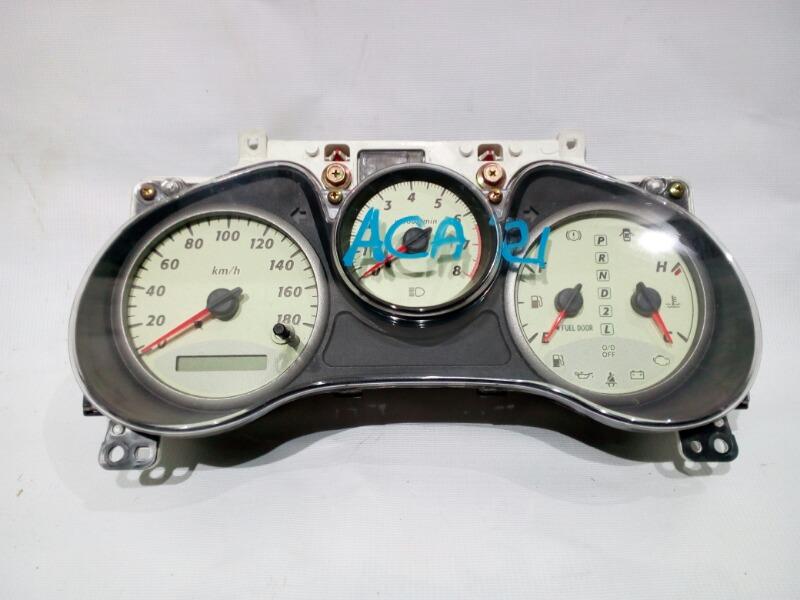 Панель приборов Toyota Rav4 ACA21 1AZFE 2000