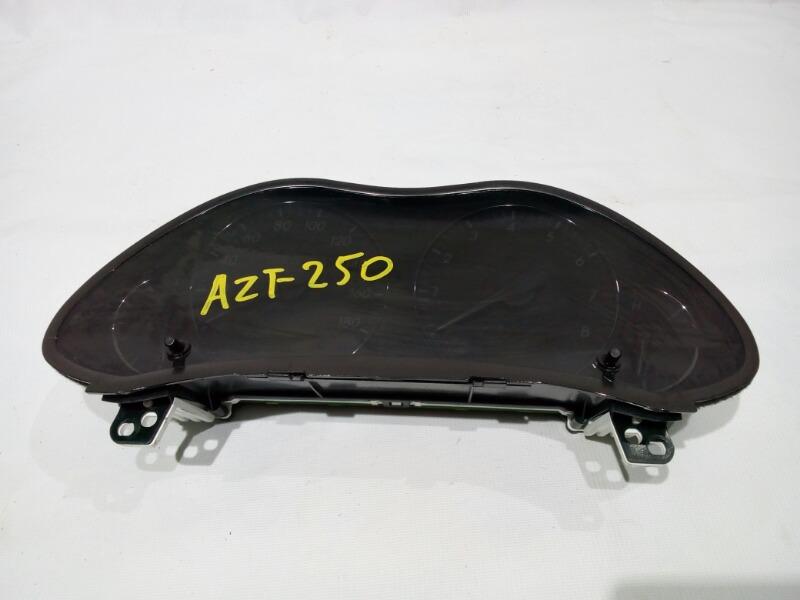 Панель приборов Toyota Avensis AZT250 1AZFE 2003