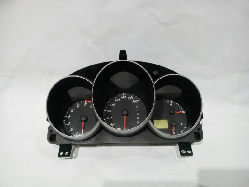 Панель приборов Mazda Axela BK5P ZYVE 2006