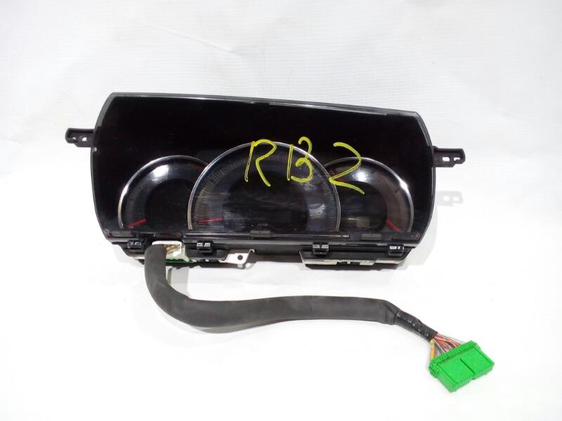Панель приборов Honda Odyssey RB2 K24A 2005