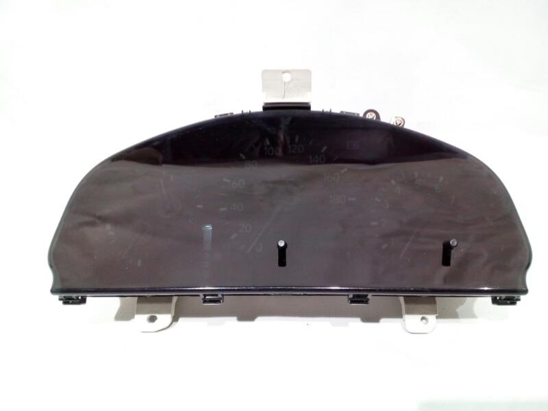 Панель приборов Toyota Harrier MCU15 1MZFE 1998
