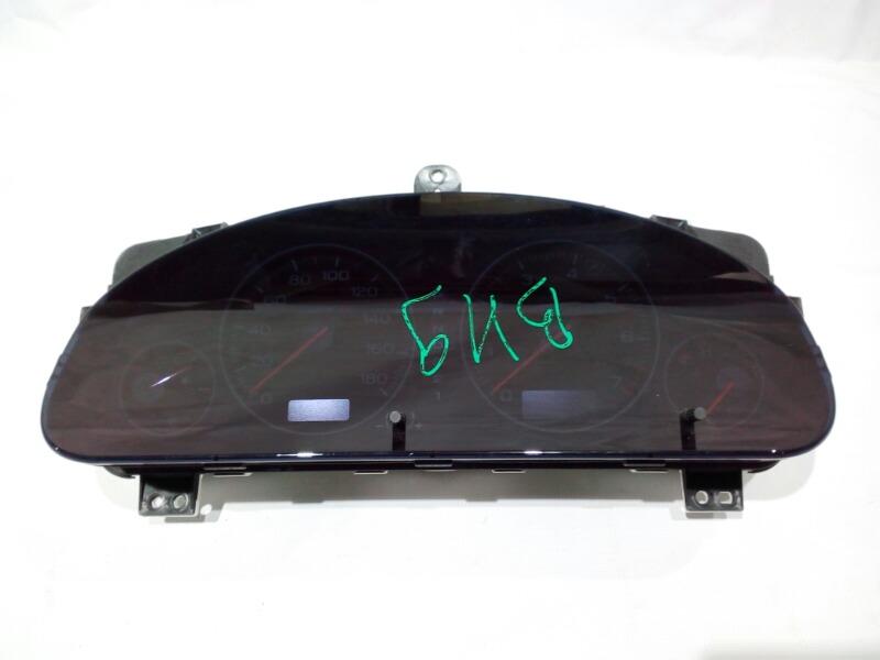 Панель приборов Subaru Legacy Lancaster BH9 EJ25 2002