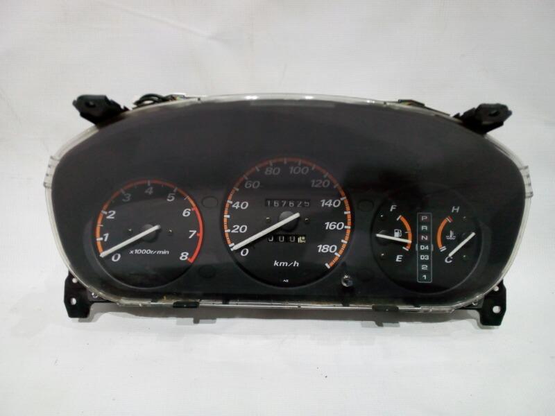 Панель приборов Honda Cr-V RD1 B20B 1995