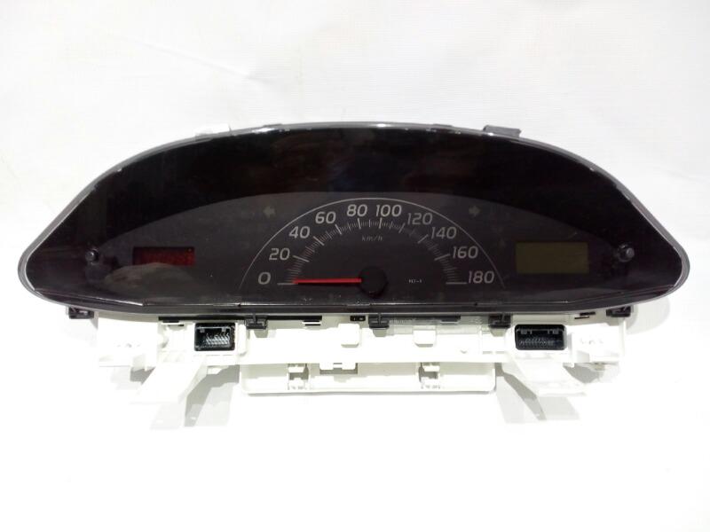 Панель приборов Toyota Vitz KSP90 1KRFE 2007