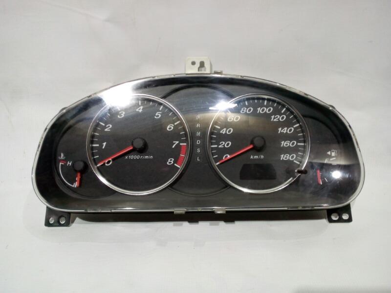 Панель приборов Mazda Atenza GGEP LFDE 2003