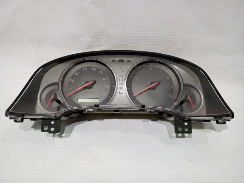 Панель приборов Toyota Mark Ii GX110 1GFE 2003