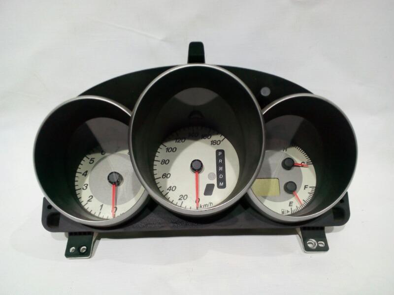Панель приборов Mazda Axela BKEP LFVE 2004