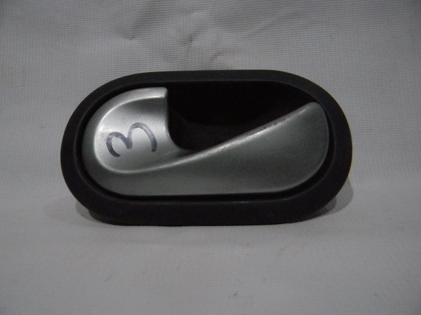 Ручка двери внутренняя Kia Rio UB G4FA 2011> задняя левая
