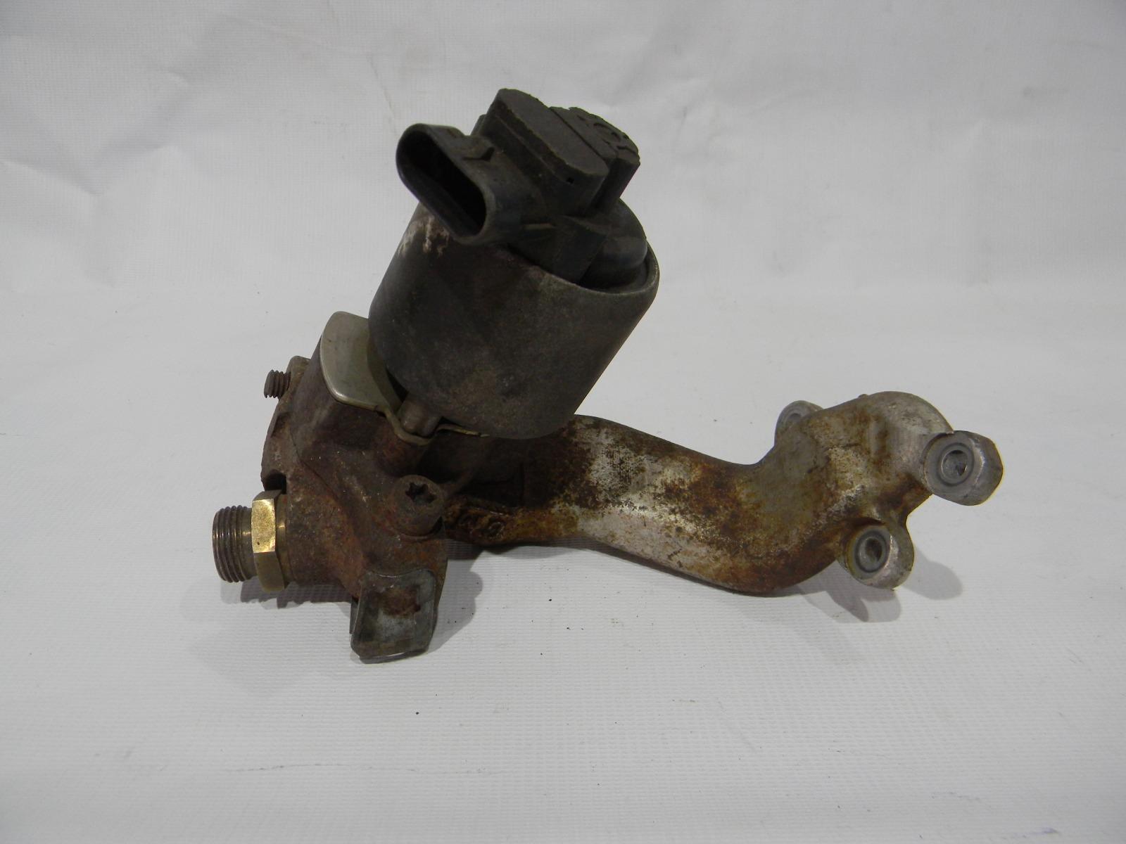 Клапан рециркуляции выхлопных газов (egr) Opel Omega 26 X25XE 1994