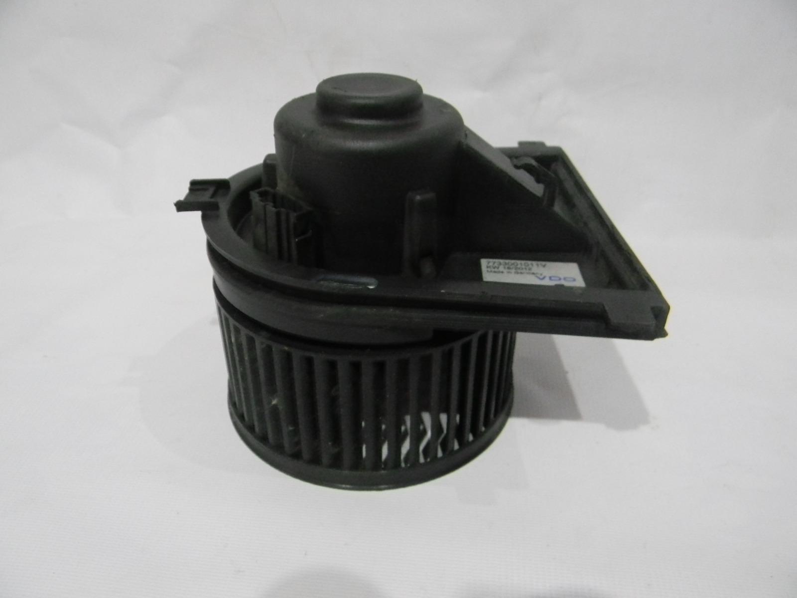 Мотор печки Skoda Octavia 1U2 BCA 2000