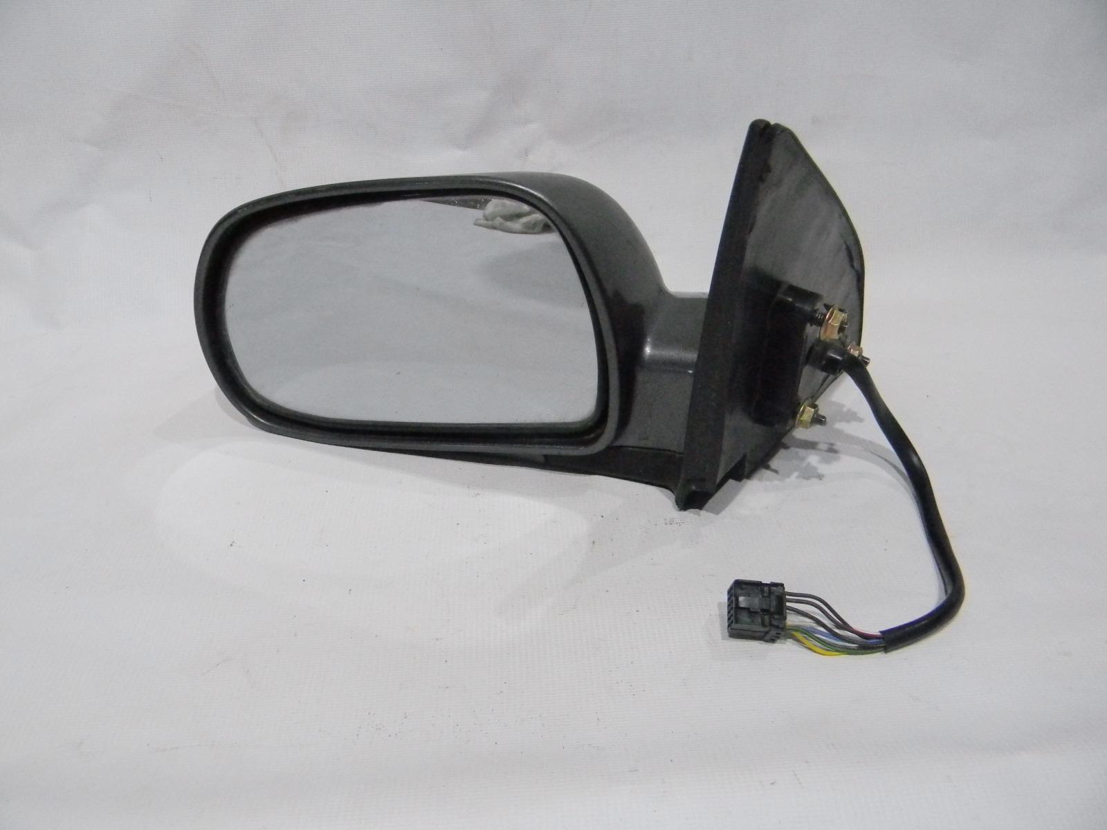 Зеркало заднего вида боковое Geely Emgrand Ec7 FE-1 JL4G18 2008> левое