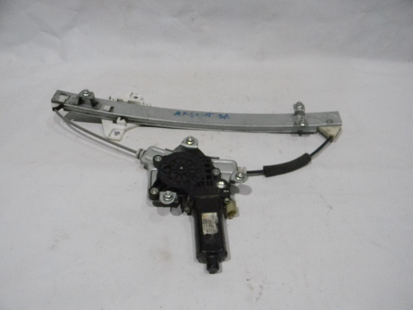 Стеклоподъемник Hyundai Accent LC2 2000 задний левый