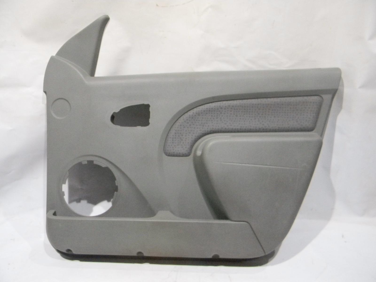 Обшивка двери Renault Logan LS0G/LS12 K7M 2005 передняя правая