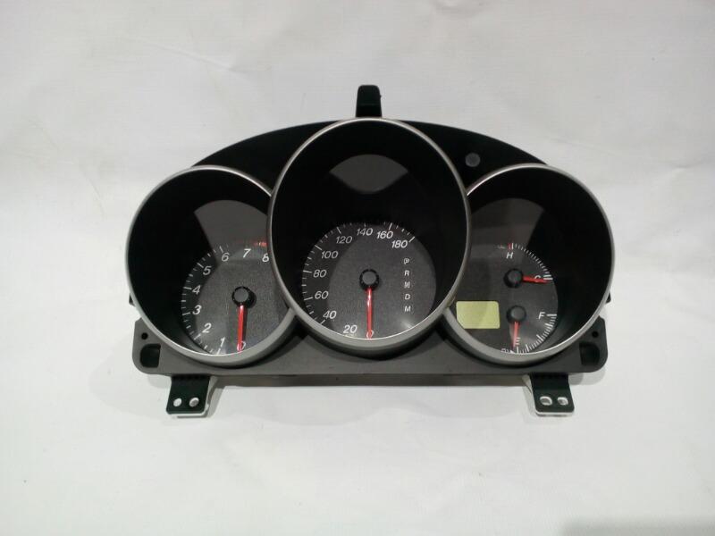 Панель приборов Mazda Axela BK5P ZYVE 2005