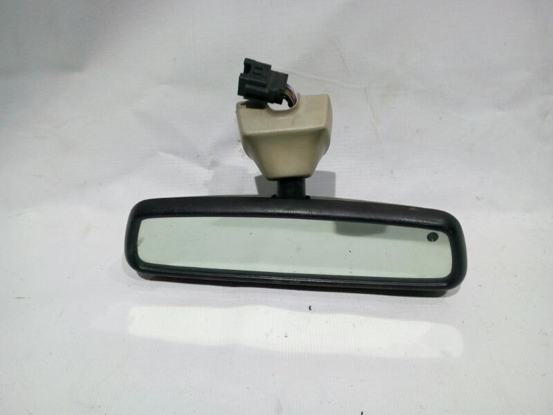 Зеркало заднего вида салонное Opel Omega 26 X25XE 1994