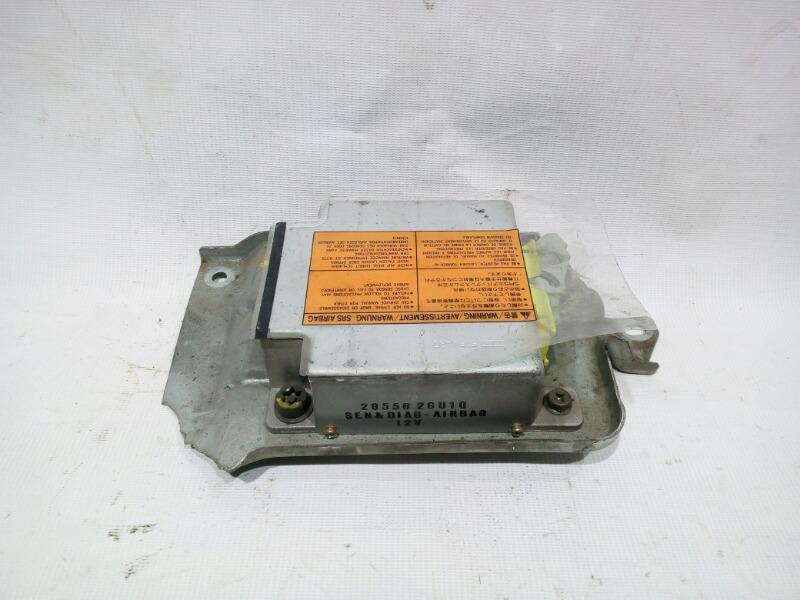 Блок управления airbag Nissan Skyline ER33 RB25DE 1996