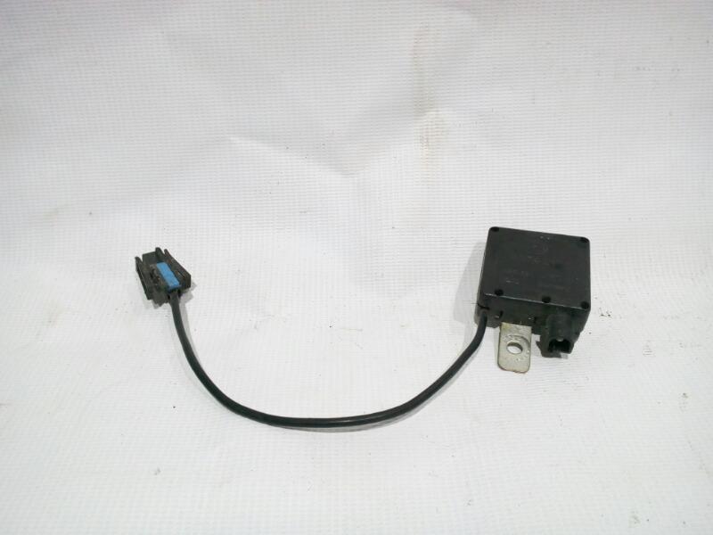 Антенна, усилитель Bmw 5-Series E39 M52B25 1995