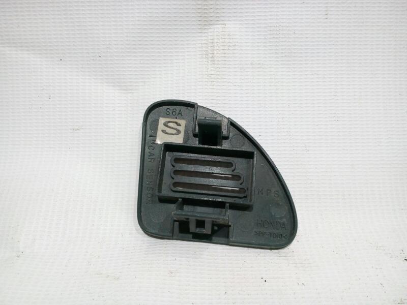 Заглушка в торпедо Honda Civic EU3 D17A 2000