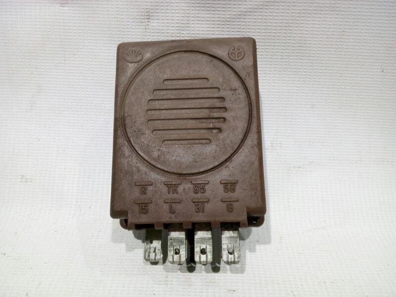 Блок сигнализации (штатной) Daewoo Nexia N100 A15SMS 1995