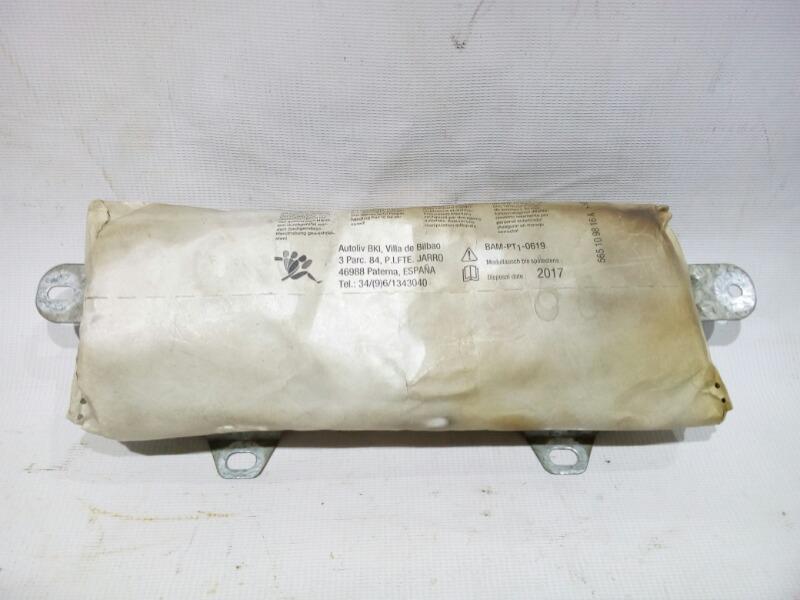 Подушка безопасности в торпедо Ford Ka CCQ J4M 1996