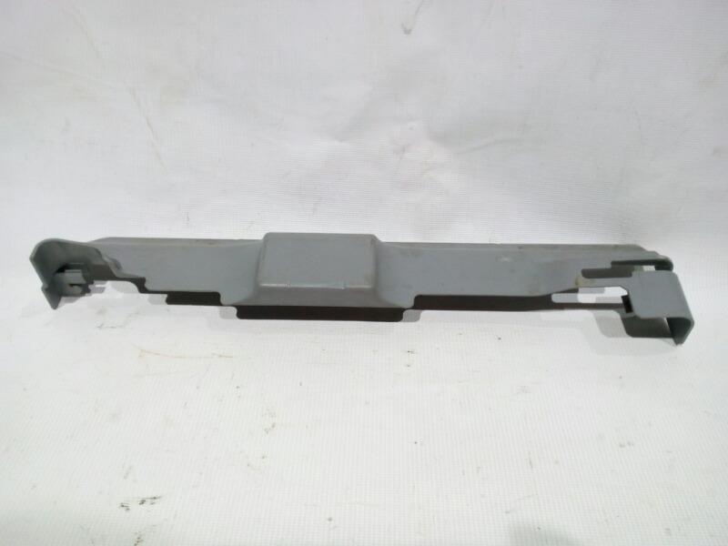 Накладка (кузов внутри) Bmw 5-Series E39 M52B25 1995 передняя левая