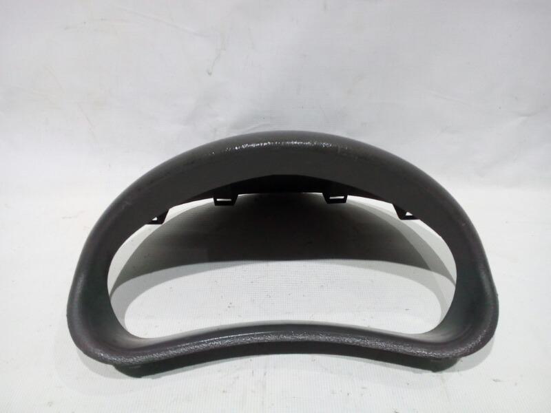 Консоль панели приборов Peugeot 206 2A/C TU1JP 2005