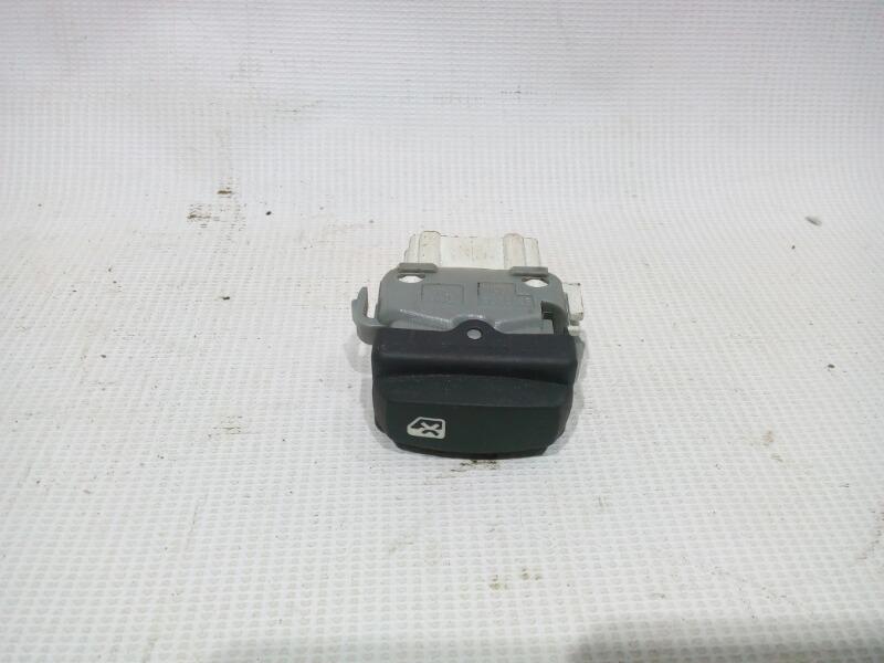 Кнопка блокировки стеклоподъёмников Renault Logan LS0G/LS12 K7M 2005