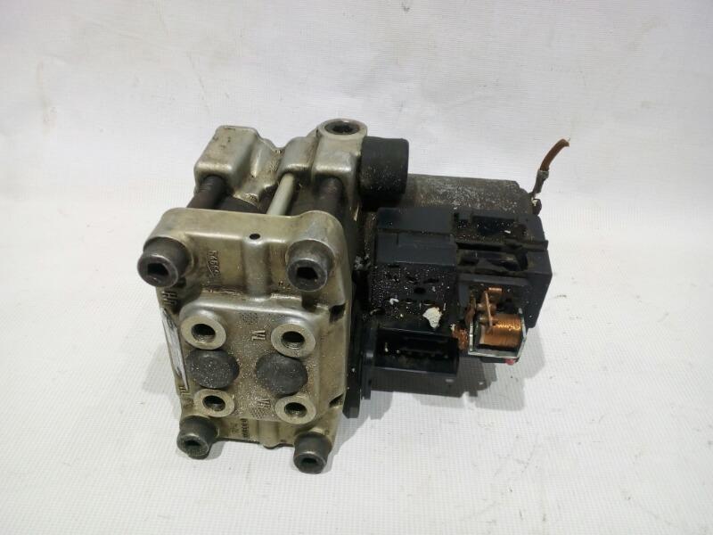 Блок abs (насос) Bmw 5-Series E34 M20B25 1988