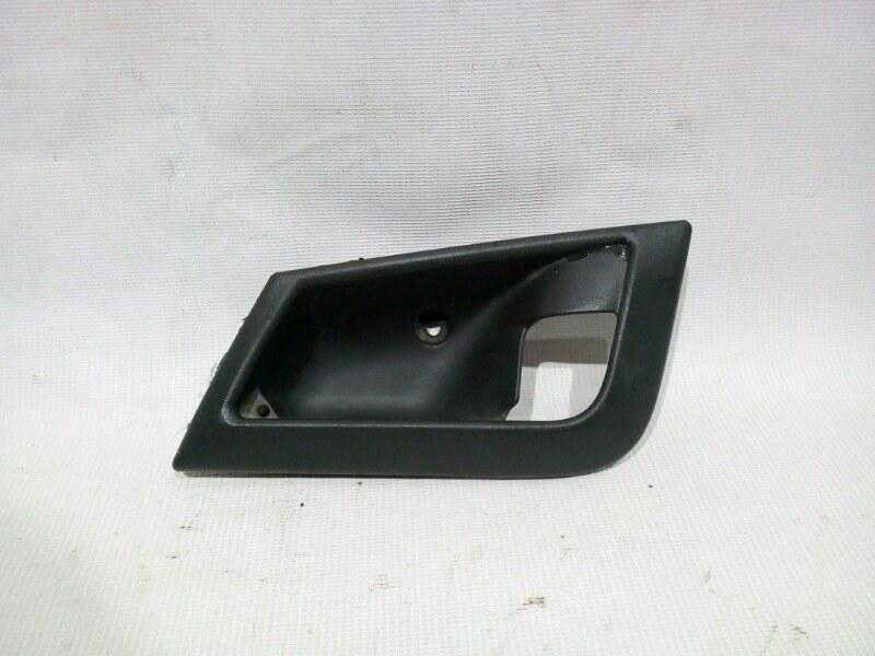 Накладка на ручку двери внутренняя Chevrolet Niva 21236 ECOTEC Z18XE 2002>