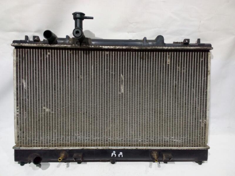 Радиатор охлаждения двигателя Mazda Atenza GGEP L3VE 2002
