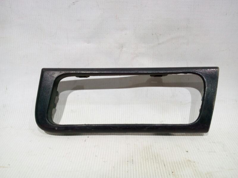 Накладка на ручку двери внутренняя Chevrolet Lacetti J200 F16D3 2003 задняя левая