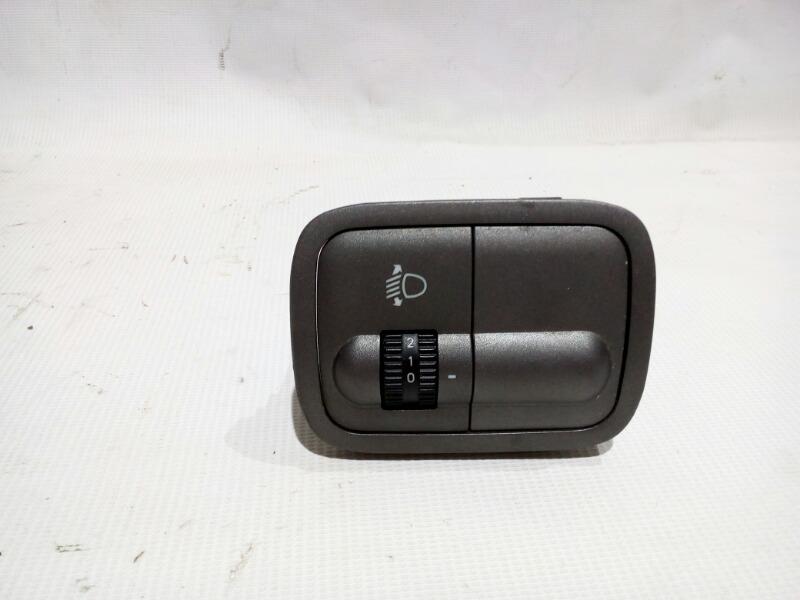 Кнопка регулировки фар Hyundai Accent LC2 G4ECG 2000