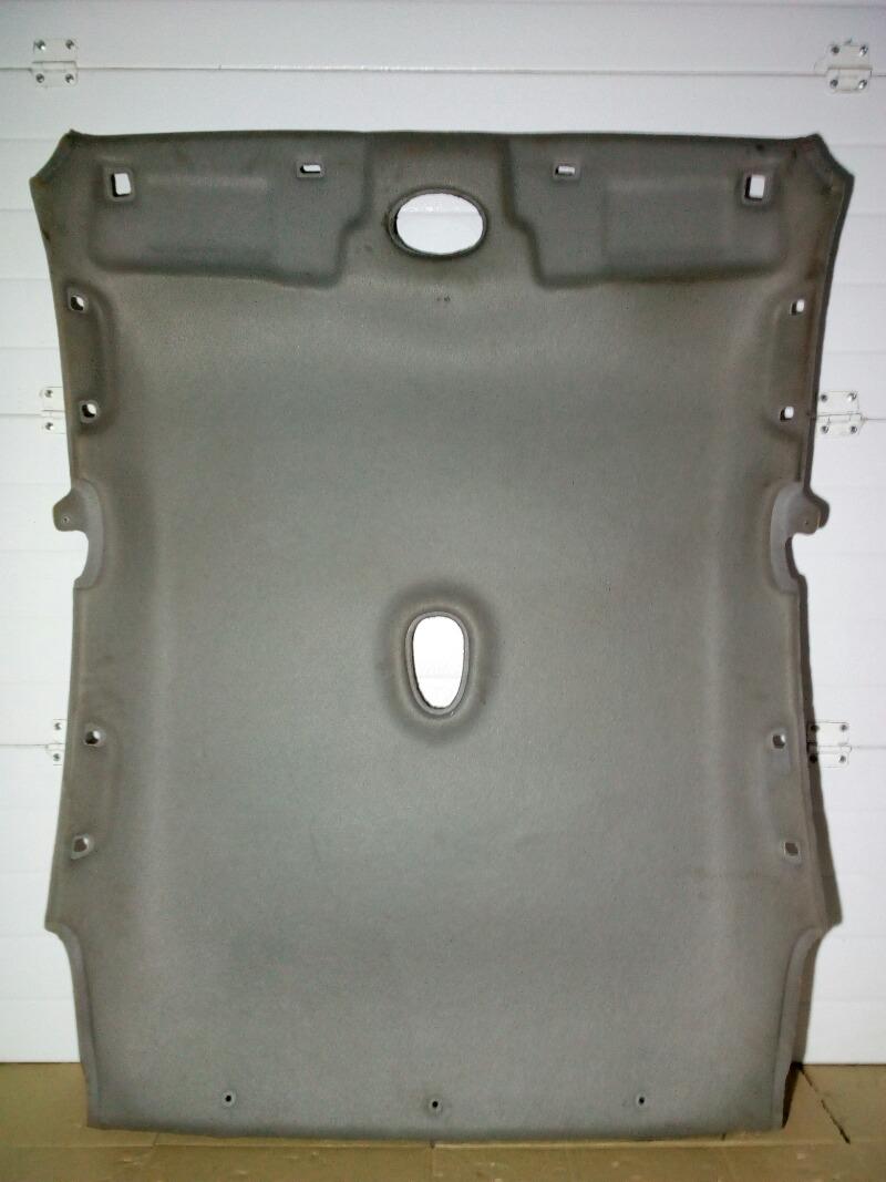 Обшивка потолка Chevrolet Lacetti J200 F16D3 2003