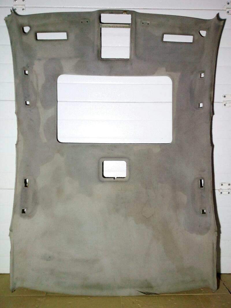 Обшивка потолка Bmw 5-Series E39 M52B25 1995